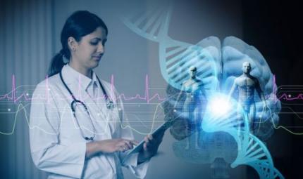 L'intelligenza artificiale può scovare tumori. Vediamo come