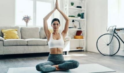 Yoga e ayurveda contro i mali di stagione
