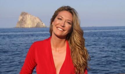 Tessa Gelisio: per Natale, regala cosmetici fatti in casa