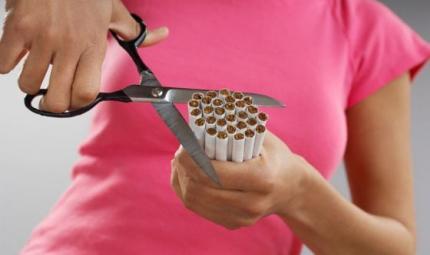 Giornata senza tabacco, i benefici dello stop al fumo