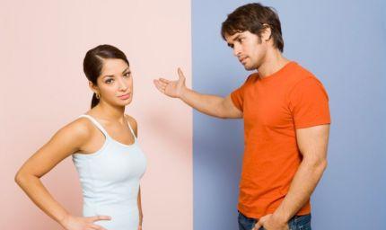 Partner: gli atteggiamenti ritenuti insopportabili