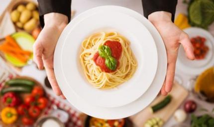 Mangiare la pasta a fine pasto riduce il picco glicemico