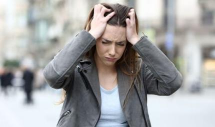 Agorafobia, una condizione di forte disagio