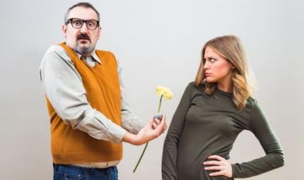 La paura di impegnarsi in un rapporto