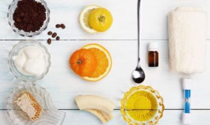 Corpo: la cura della pelle diventa gourmand