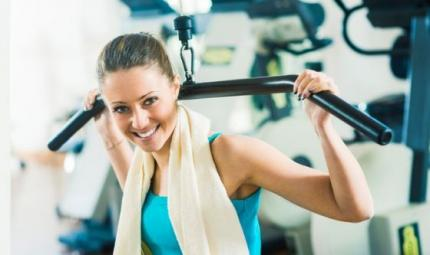Beauty and fit: i cosmetici per chi fa sport