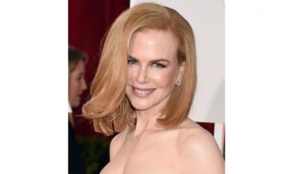 Nicole Kidman: mai rinunciare alla maschera settimanale