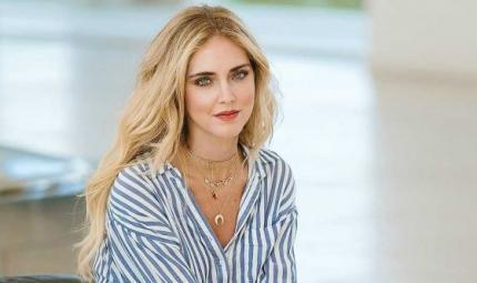 Chiara Ferragni: il digital detox fa più bella la pelle