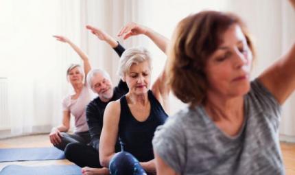 Abilismo e yoga, come evitare le discriminazioni