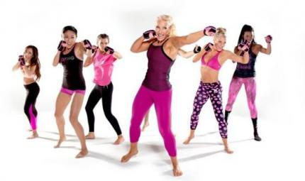 Piloxing, la disciplina che mette insieme Pilates e Boxe