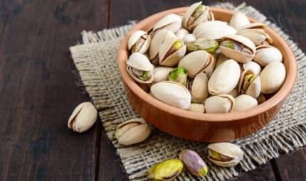 Il pistacchio, un concentrato di energia e buonumore