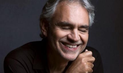 Andrea Bocelli: guarito, ha donato il plasma