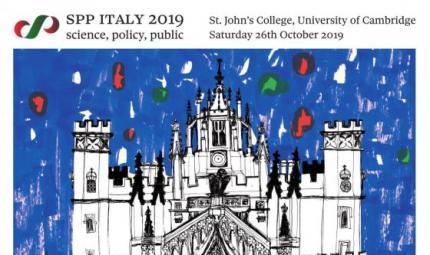 SPP Italy: un incontro tra scienza, giornalismo e politica