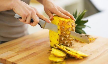 4-5 porzioni di frutta e verdura al dì contro l'ictus