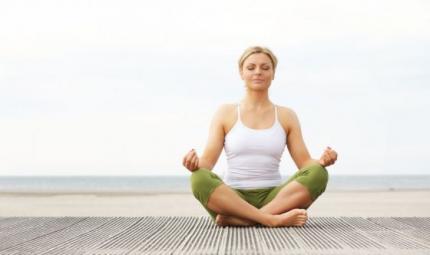 Padmasana, benefici ed esecuzione del Loto