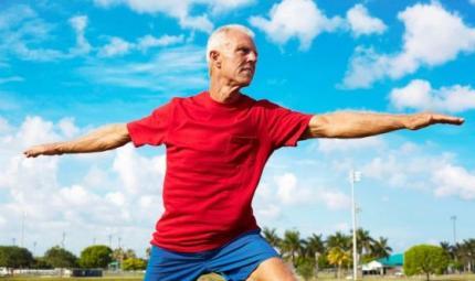 Lo yoga come aiuto per il cancro prostatico