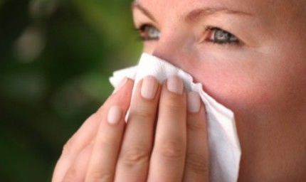 Primavera: è allergia per un italiano su sei