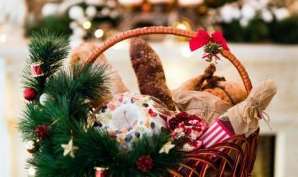 A Natale si regalano i prodotti alimentari? Poco