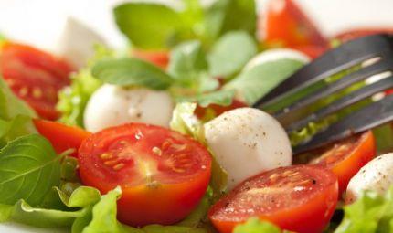 Prostata: il valore della dieta mediterranea
