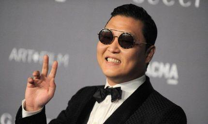 Psy non riesce a fare a meno dell'alcol