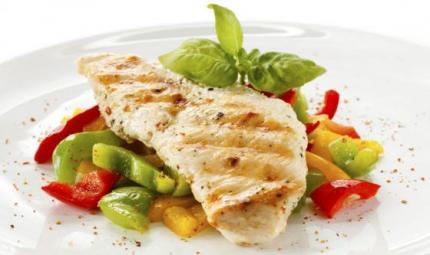 Quanto conta la porzione nel piatto?
