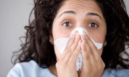 Raffreddore? I rimedi dell'idroterapia