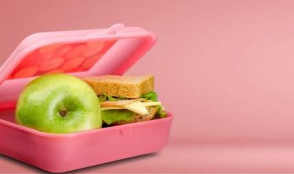 L'alimentazione: alleata contro l'ansia da ritorno a scuola