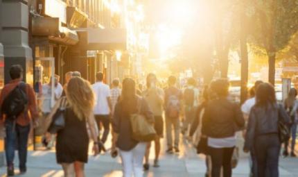 Sole in città: ci vuole la protezione giusta