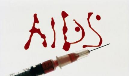 HIV: un contagio ogni due ore