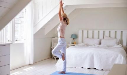 Yoga e routine mattutina: come seguire il tuo ritmo