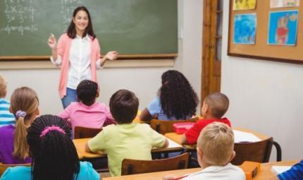 Troppo rumore in classe? Apprendimento a rischio