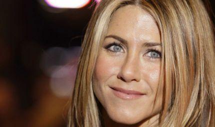 Uno scotch contro le rughe merito anche di Jennifer Aniston