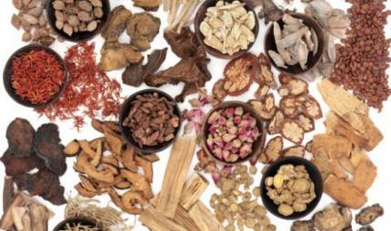 Dalla medicina cinese, una pianta per la salute del fegato