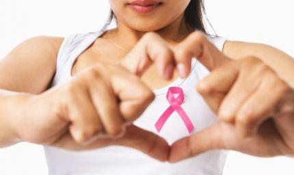 Seno: prevenire in rosa