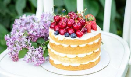 Il 14 aprile è il Cake and cunnilingus day
