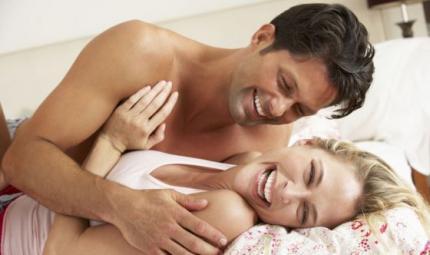 Sesso dopo il parto: consigli salva-coppia
