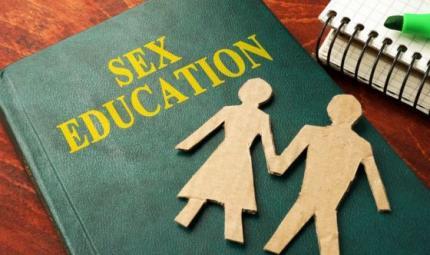 Educazione sessuale in collaborazione tra scuole e genitori