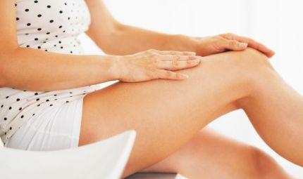 Sgonfia le gambe senza fatica