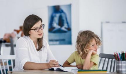 Sindrome di Asperger: diagnosi e sintomi