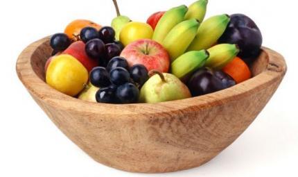 Frutta fresca contro la sindrome metabolica