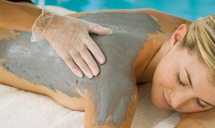 Sindrome fibromialgica: un aiuto dalla fangoterapia