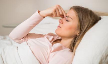 La sinusite, un disturbo comune