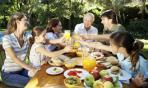 I principi di una sana alimentazione non son poi così tanti