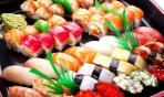 Sushi, mon amour