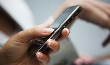 Lo smartphone batte il sesso
