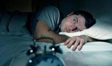 Terapia cronica con oppioidi: aumento rischio disturbi sonno
