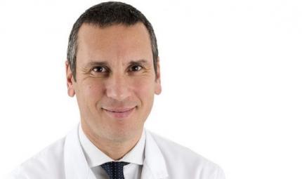 Corrado Bait, un ortopedico con la passione per lo sport