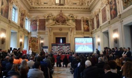 Meno 3 al via della 17^ edizione della EA7 Milano Marathon