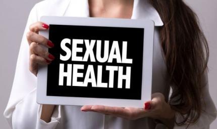 Uno spot contro infezioni sessuali ancora in crescita