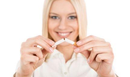 Stop al fumo: i motivi più comuni